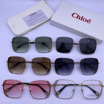 Chloe AAA+ Sunglasses #99898892