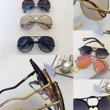 Chloe AAA+ Sunglasses #99898893