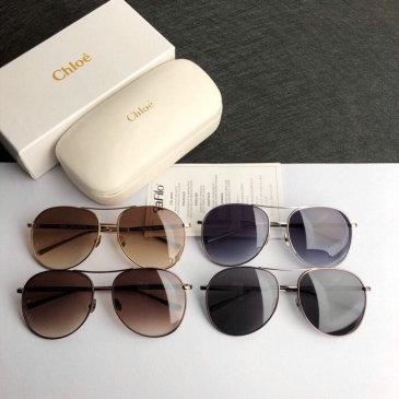 Chloe AAA+ Sunglasses #99898895