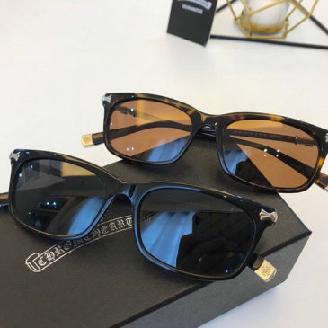 Chrome Hearts  AAA+ Sunglasses #9875007
