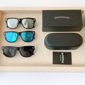 Chrome Hearts  AAA+ Sunglasses #9875008