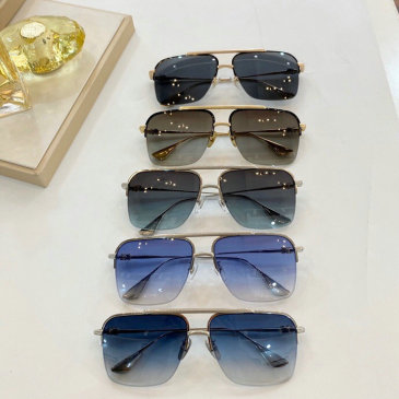 Chrome Hearts  AAA+ Sunglasses #9875009