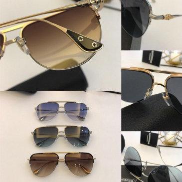 Chrome Hearts  AAA+ Sunglasses #9875010