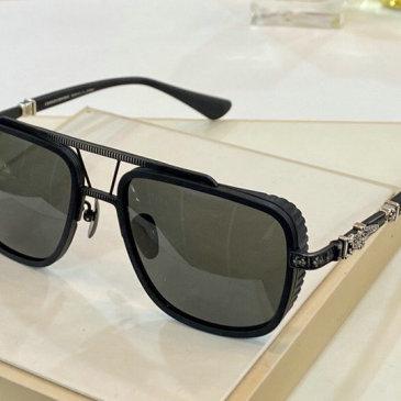 Chrome Hearts  AAA+ Sunglasses #99898760
