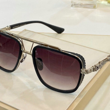 Chrome Hearts  AAA+ Sunglasses #99898762