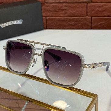 Chrome Hearts  AAA+ Sunglasses #99898767