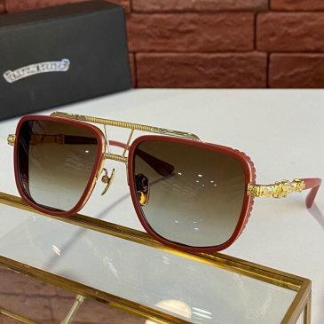 Chrome Hearts  AAA+ Sunglasses #99898769