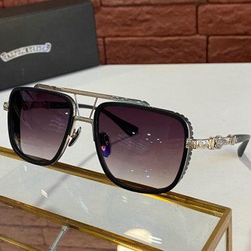 Chrome Hearts  AAA+ Sunglasses #99898770