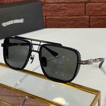 Chrome Hearts  AAA+ Sunglasses #99898771
