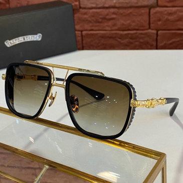 Chrome Hearts  AAA+ Sunglasses #99898772