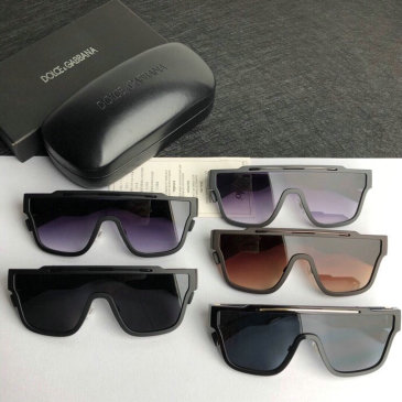 D&G AAA Sunglasses #99898902