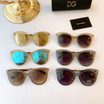 D&G AAA Sunglasses #99898905