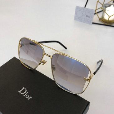 Dior AAA+ Sunglasses #9875017