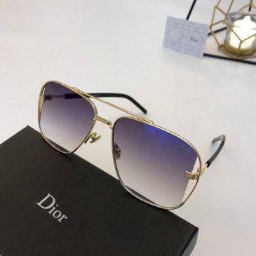 Dior AAA+ Sunglasses #9875018