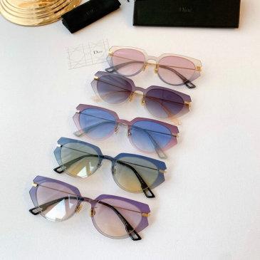 Dior AAA+ Sunglasses #9875027