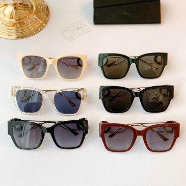 Dior AAA+ Sunglasses #9875028