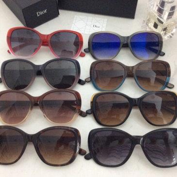 Dior AAA+ Sunglasses #9875029
