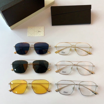 Dior AAA+ Sunglasses #99898809