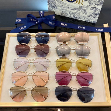 Dior AAA+ Sunglasses #99898810