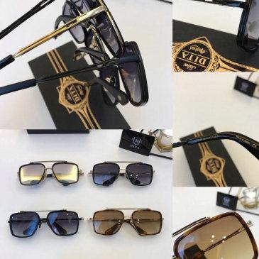 Dita Von Teese AAA+ Sunglasses #99898800