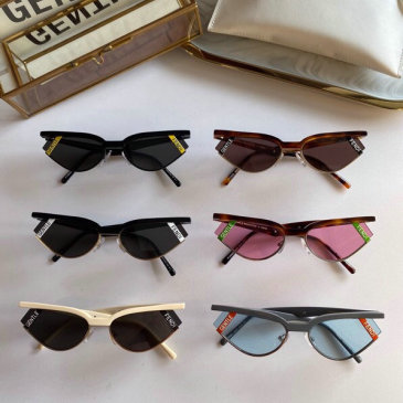 Fendi AAA+ Sunglasses #9875169