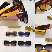 Fendi AAA+ Sunglasses #99898857