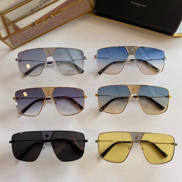 Givenchy AAA+ Sunglasses #9875051