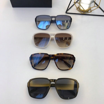 Givenchy AAA+ Sunglasses #9875053