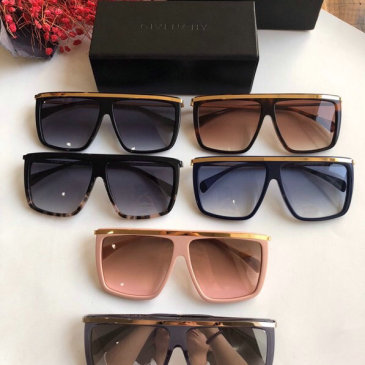 Givenchy AAA+ Sunglasses #9875056