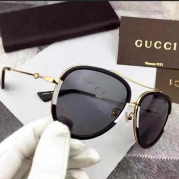 Gucci AAA Sunglasses #9128871