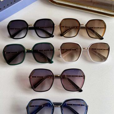 Gucci AAA Sunglasses #9873872