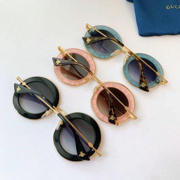 Gucci AAA Sunglasses #9873882