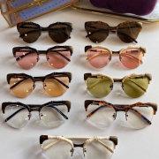 Gucci AAA Sunglasses #9874999