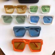 Louis Vuitton AAA 2020 new Sunglasses #99116987