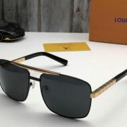 Louis Vuitton AAA Sunglasses #9124097