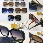 Louis Vuitton AAA Sunglasses #9874972