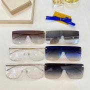 Louis Vuitton AAA Sunglasses #9874974