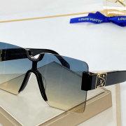Louis Vuitton AAA Sunglasses #9874976
