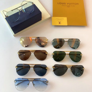 AAA Sunglasses #99898776