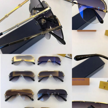 AAA Sunglasses #99898783