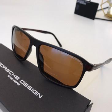 Porsche Design AAA+ plane Glasses #9875076