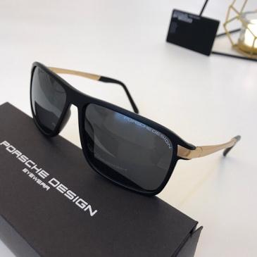 Porsche Design AAA+ plane Glasses #9875077