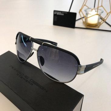 Porsche Design AAA+ plane Glasses #9875078