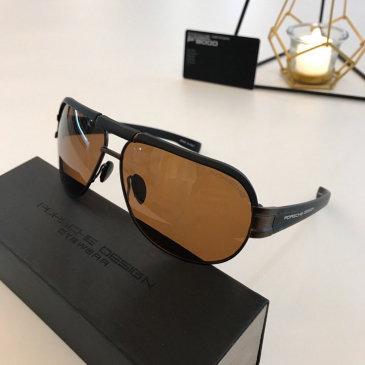 Porsche Design AAA+ plane Glasses #9875079