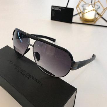 Porsche Design AAA+ plane Glasses #9875080