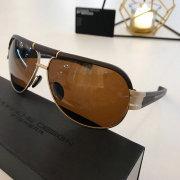 Porsche Design AAA+ plane Glasses #9875081