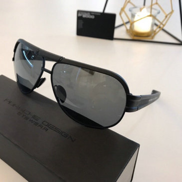 Porsche Design AAA+ plane Glasses #9875082