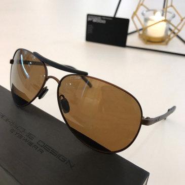 Porsche Design AAA+ plane Glasses #9875083