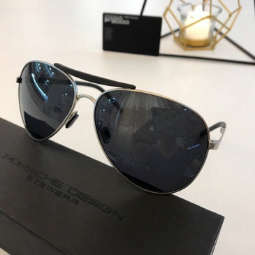 Porsche Design AAA+ plane Glasses #9875085