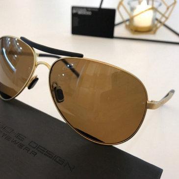 Porsche Design AAA+ plane Glasses #9875086